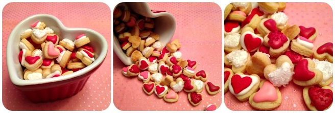 Cookie Confetti