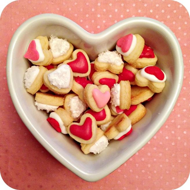 Sugar Cookie Confetti