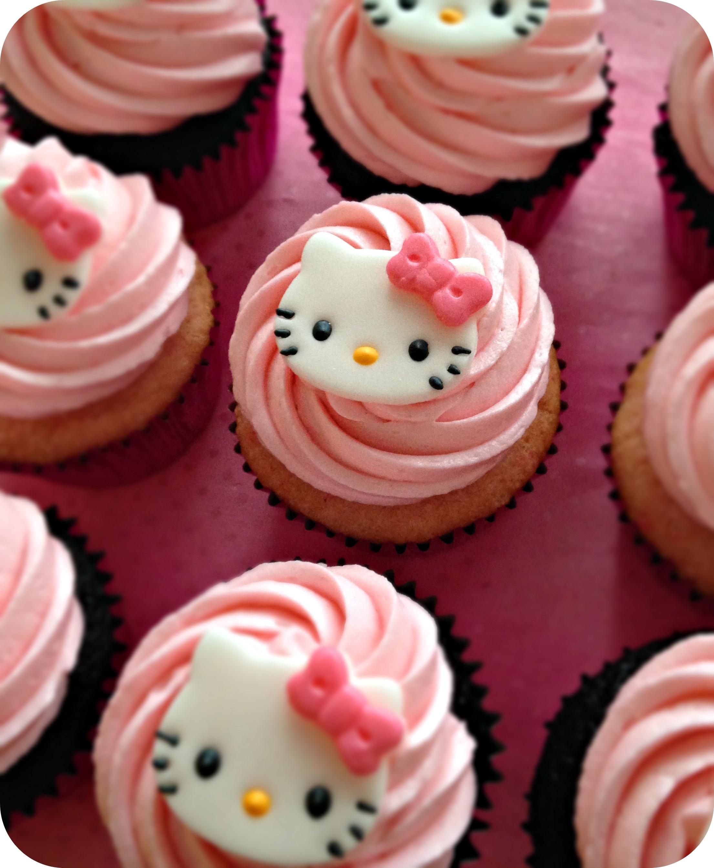 Hello Kitty Baby Shower Cake Decorations